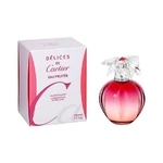 CARTIER Delices Eau Fruitee