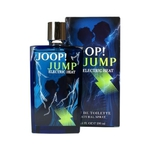JOOP Jump Electric Heat