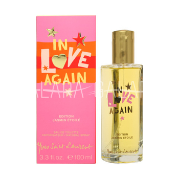YVES SAINT LAURENT In Love Again Jasmin Etoile