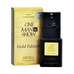 JACQUES BOGART One Man Show Gold Edition