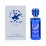BEVERLY HILLS Polo Club Blue