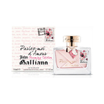 JOHN GALLIANO Parlez-Moi d'Amour Charming Edition