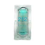 CAROLINA HERRERA 212 a Summer on Ice 2003