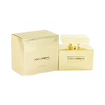 DOLCE & GABBANA The One Gold Limited Edition